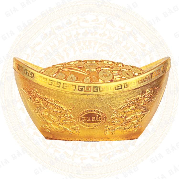 中型黄金元宝