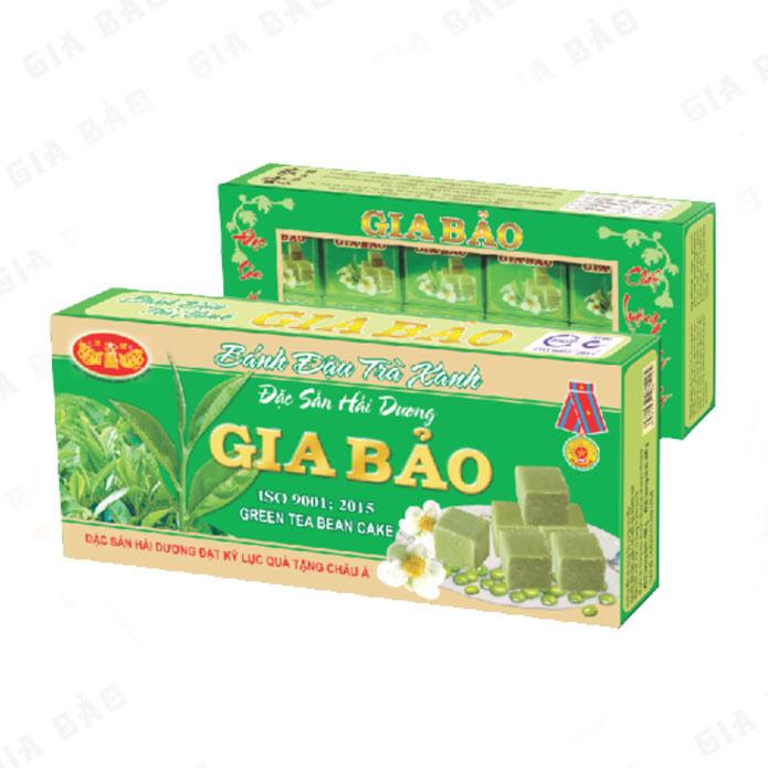 GREEN TEA BEAN CAKE 150G